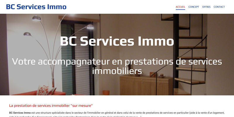 bc services immo